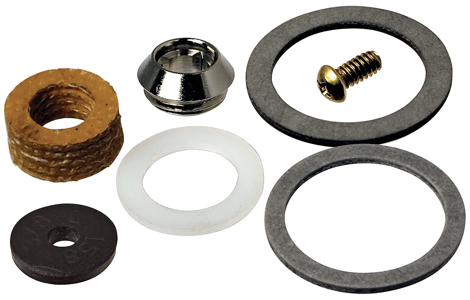 Price Pfister 131154 Washer Kit - Faucet Washers - Amazon.com
