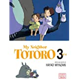 My Neighbor Totoro: Film Comic (My Neighbor Totoro, Book 3) (My Neighbor Totoro Film Comics)