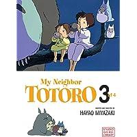 My Neighbor Totoro Film Comic, Vol. 3: Volume 3