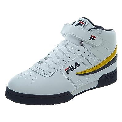 13f616e3b686 Fila F-13 Mens Style  1FM00085-138 Size  10.5