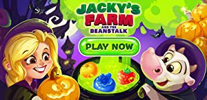 Jacky's Farm by Integra Games Global OU
