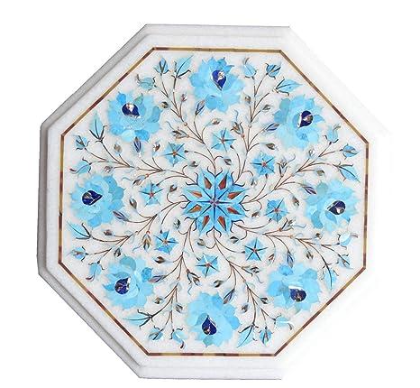 Groovy Amazon Com Khusboo Designs Agra Taj Mahal Marble Coffee Download Free Architecture Designs Scobabritishbridgeorg