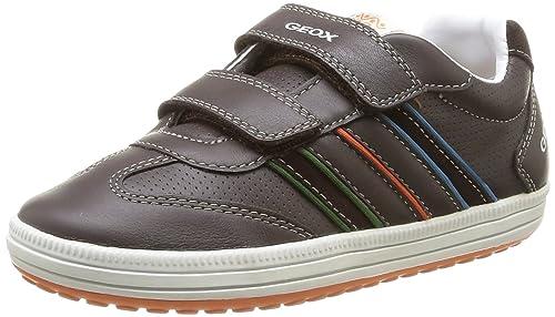 Sneakers Geox Vita Jr A Jungen 8PZNOk0Xnw