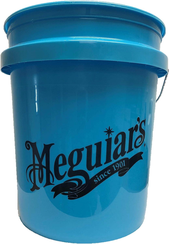 Meguiar S Rg206 Hybrid Ceramic Blue 18 9l Wascheimer Auto