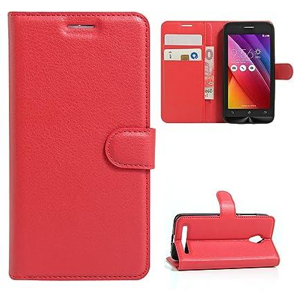 best service 0c942 27527 Amazon.com: Lifeepro Asus ZenFone Go ZC500TG Case, Asus ZenFone Go ...