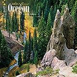 Oregon, Wild & Scenic 2017 Square