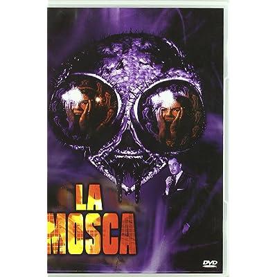 La Mosca - Version 1958 [DVD]