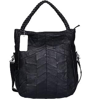 907567a69b AFCITY Womens Handbags Women s Transparent PVC PU Waterproof Enough ...