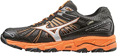 Mizuno Wave Mujin (W), Chaussures de Running Compétition Homme