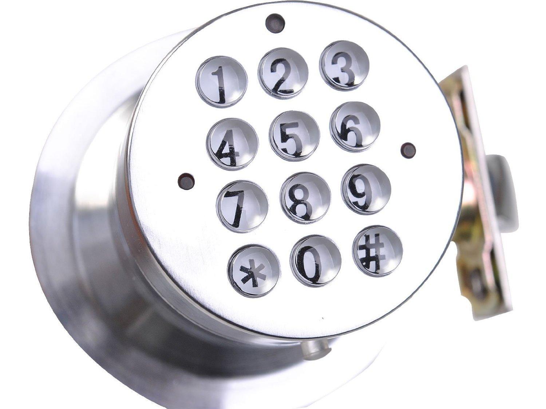 Signstek Elektronisches Türschloss mit Zahlencode