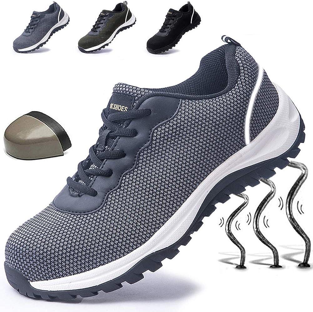 non slip black sneakers