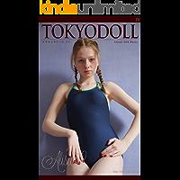 AlisaL: TOKYODOLL (TOKYODOLL Shashinshu) (Japanese Edition) book cover