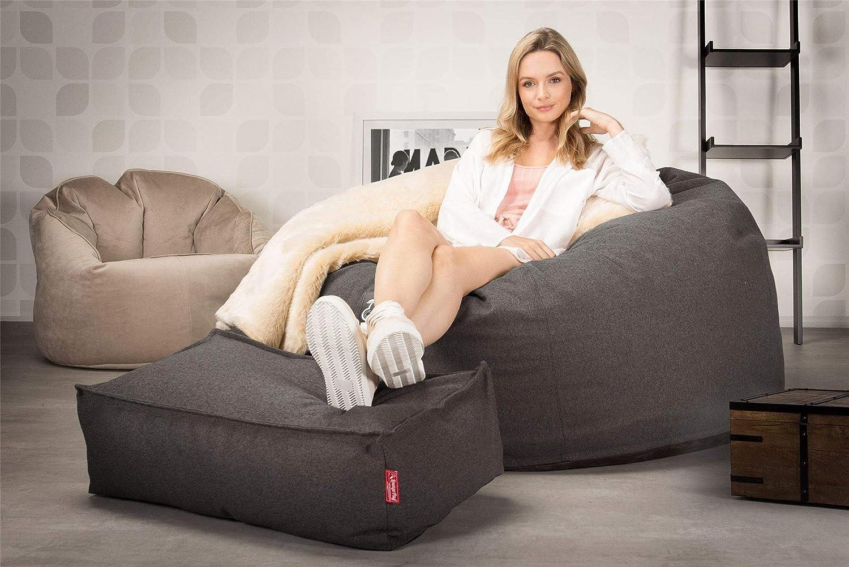 Lounge Pug, CloudSac 1010 XXL, Sofá Puf Viscoelástico XXL ...