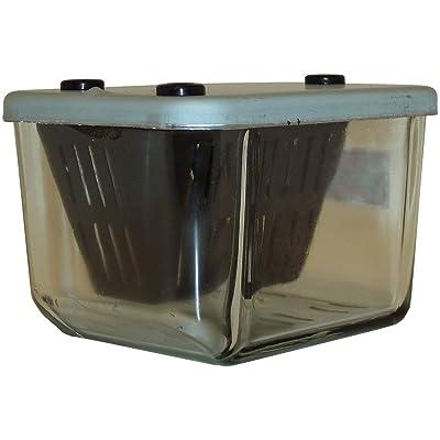 Luber-finer LFF1131 Heavy Duty Fuel Filter: Automotive