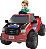 Fisher-Price Lil' F-150 Power Wheels Ford Ride On
