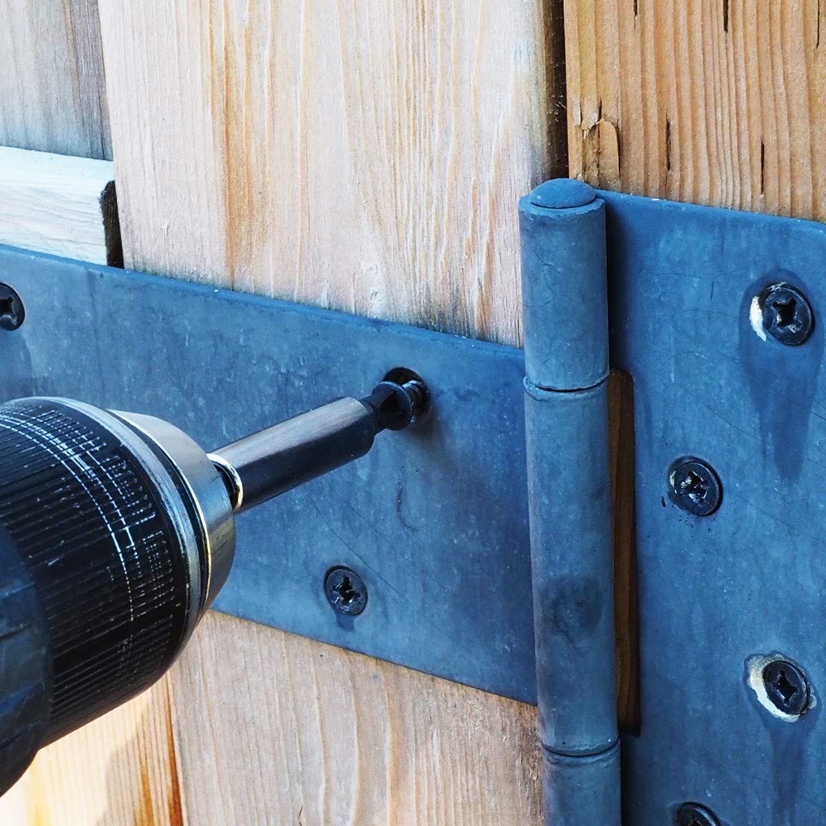 Norske Tools NIBPI701 31-Piece Bit Set with Security Torx
