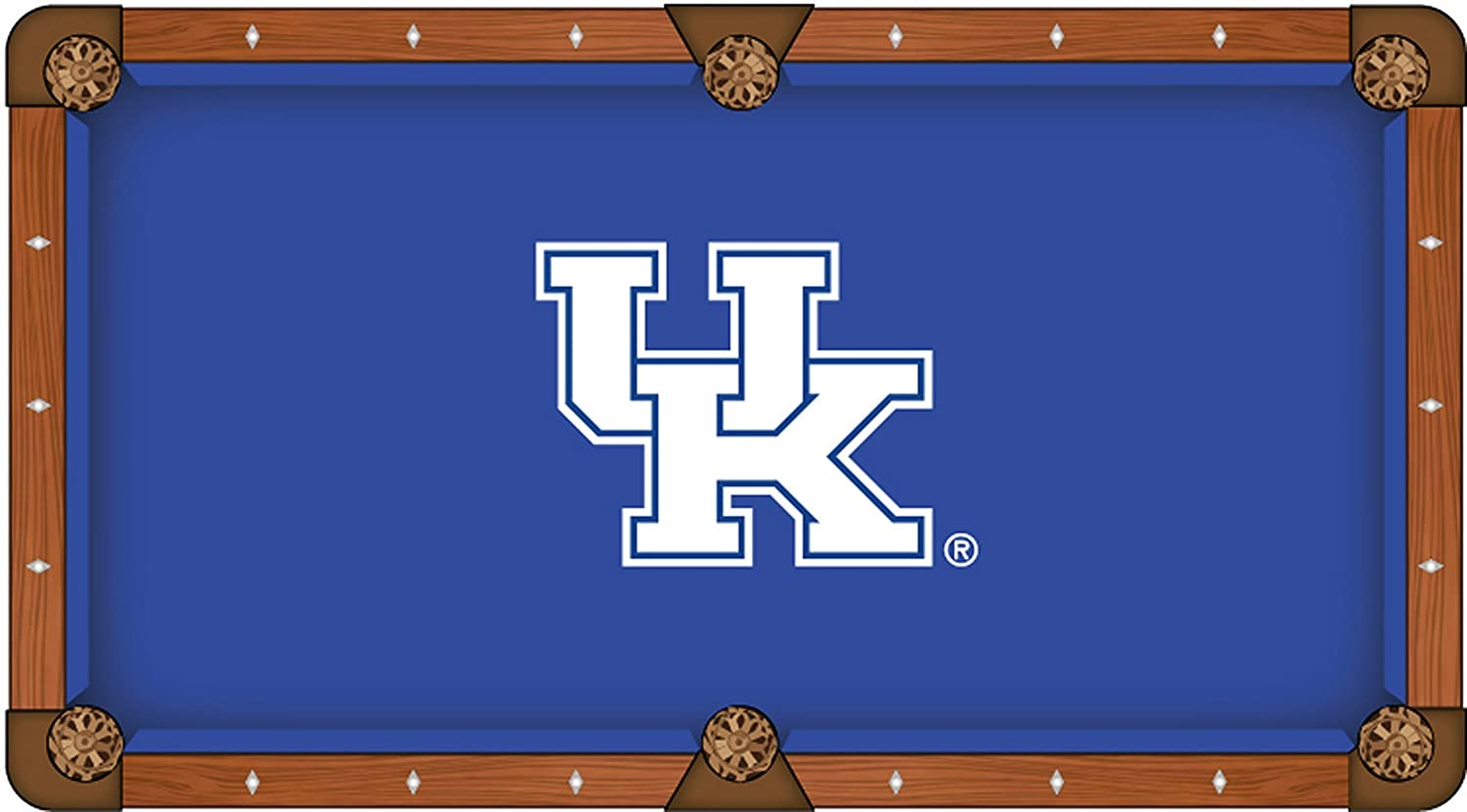 Kentucky Wildcats HBSブルーwithホワイト