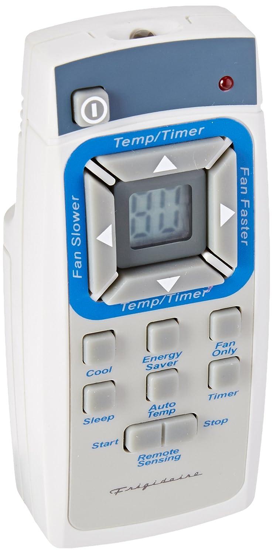 Frigidaire 309902201 Air Conditioner Remote Control