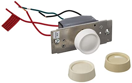 leviton rdl06 10z trimatron universal rotary dimmer Light Wiring Diagram Dimmer and Single