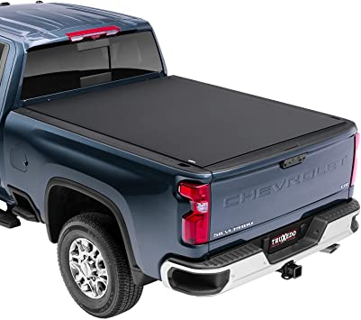 Amazon Com Truxedo Pro X15 Soft Roll Up Truck Bed Tonneau Cover 1469601 Fits 08 16 Ford F 250 F 350 F 450 Super Duty 8 Bed Automotive