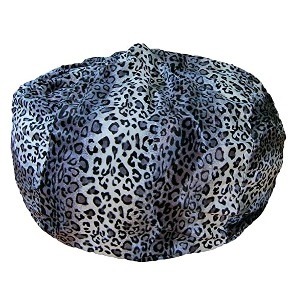Amazon.com: Ahh. Productos 36 Snow Leopard Animal Print Fur ...