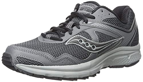 Saucony Men's Cohesion 10 Running Shoe: Amazon.co.uk: Shoes