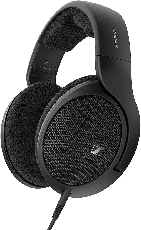 Sennheiser HD 560S Over Ear Headphones