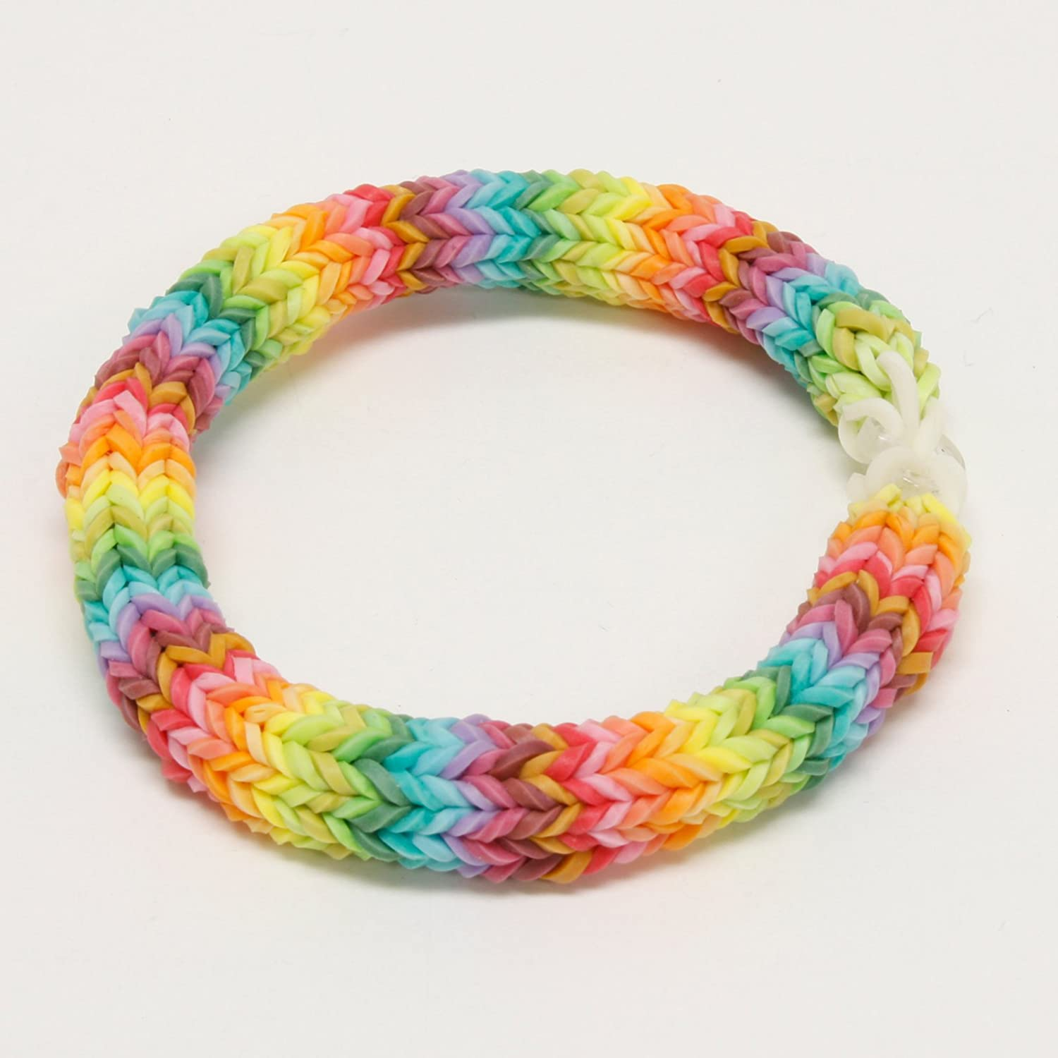 rainbow customisable gay jewellery pride wow product online flag bracelet