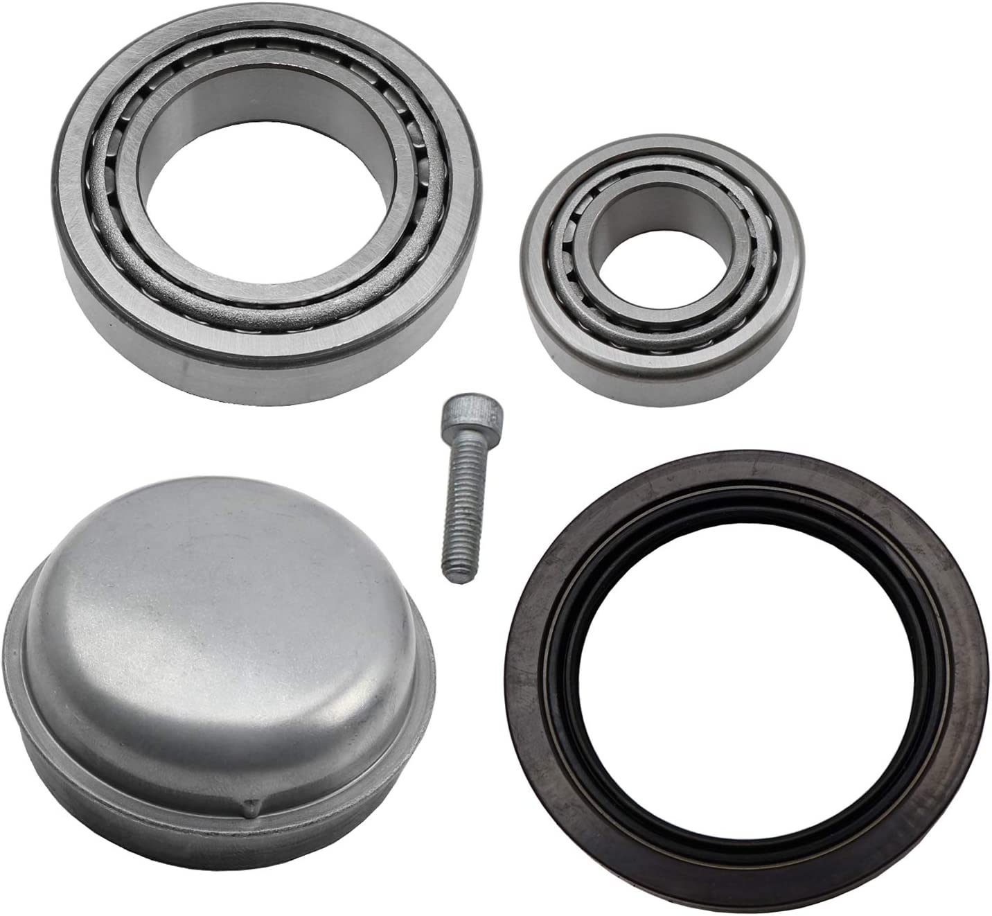 Beck Arnley Our shop OFFers the best service Japan Maker New 051-4237 Kit Bearing Wheel
