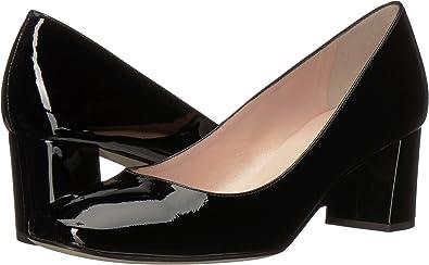 c06ca5f05c Amazon.com: Kate Spade New York Women's Dolores Black Patent 9 M US ...