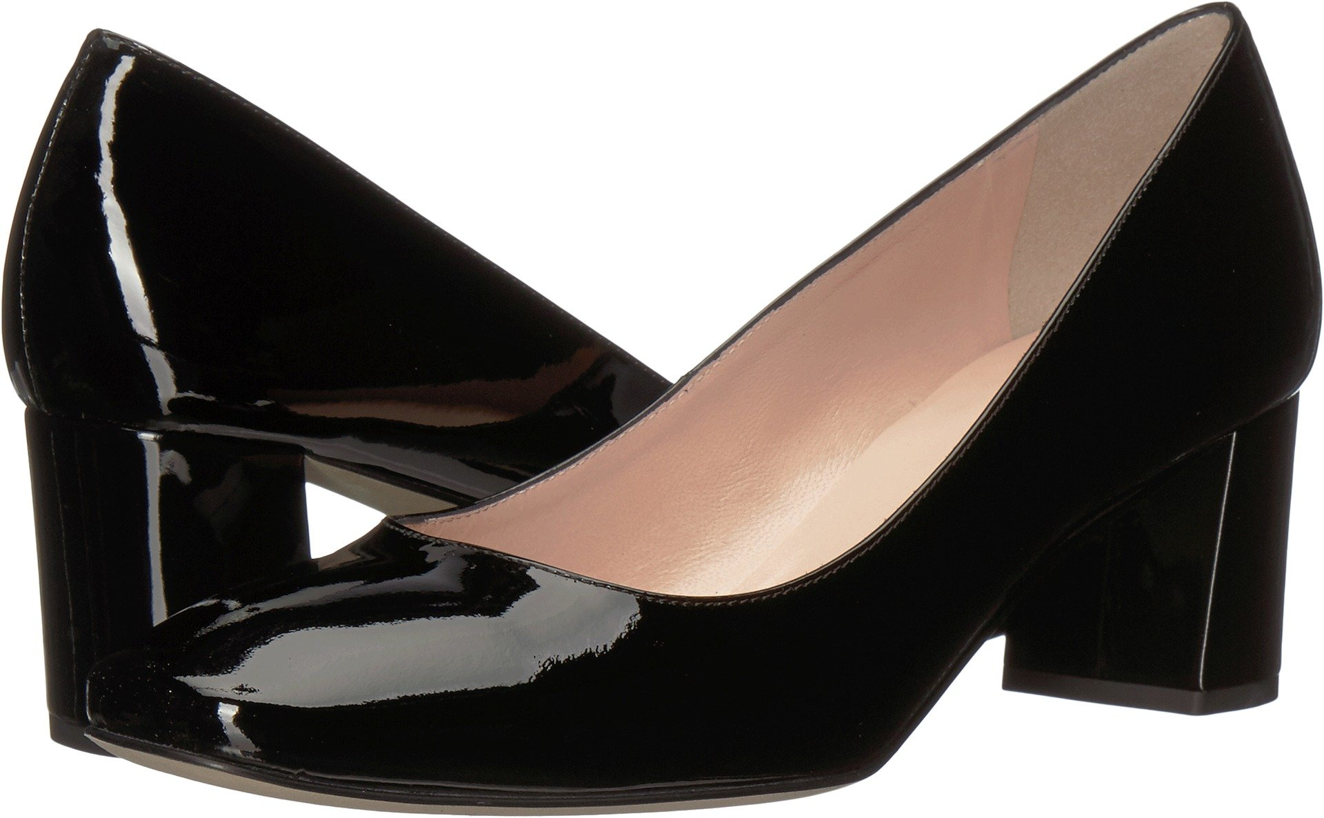 Kate Spade New York Women's Dolores Black Patent 8.5 M US