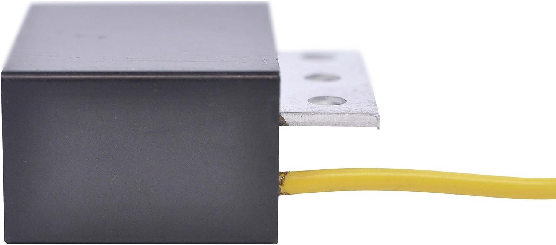 OEM Repl.# 4060071//4060092 4060122 Cyclone 250 1987 Voltage Regulator Rectifier for Polaris Trail Blazer 250 1990-1995