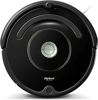Irobot 614 Self-Charging Roomba for Hardwood Floors