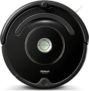 iRobot Roomba 614 Robot Vacuum with Manufacturer's Warranty