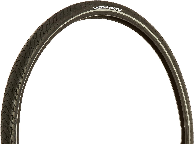 Nouveau Michelin Protek Cross Pneu 700 x 32 mm Noir