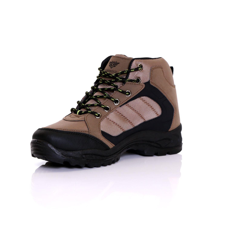 Slimbridge Merrick Hommes Chaussures de Randonnée, Marron 45: Amazon.fr:  Chaussures et Sacs