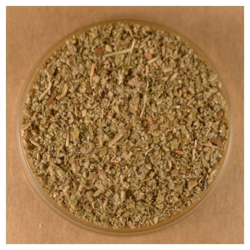Sage, Rubbed - 5 lbs Bulk