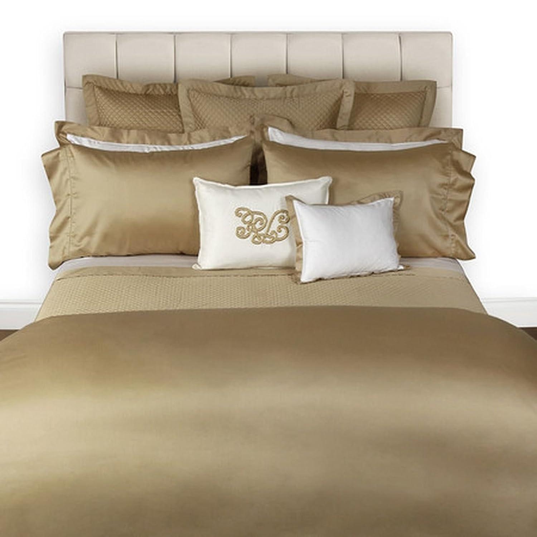 Ralph lauren home bedding - Amazon Com Ralph Lauren Solid Sateen 624 Polished Bronze Full Queen Duvet Cover Home Kitchen