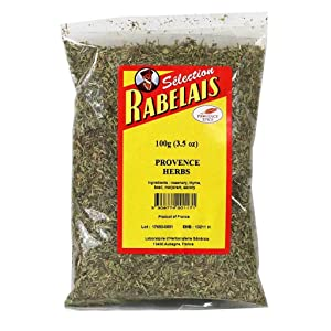 Provence Epice - Provence Herbs from France, large bag 3.5oz