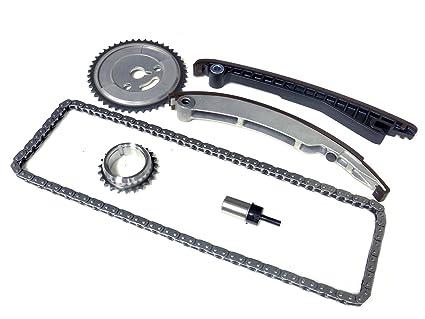 Amazon com: 02-08 MINI COOPER (1 6) 1 6L SOHC ENGINE TIMING