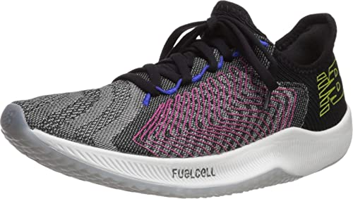 new balance fuelcell rebel review