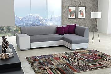 Verani estándar Moderno Grande luz Esquina sofá Cama con ...