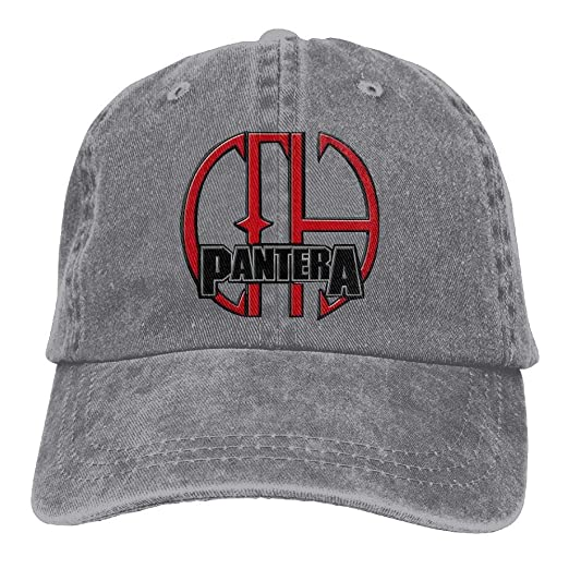 0957ba9a09566 Amazon.com  SuperLee Pantera CFH Reaationary Cowboy Baseball Caps ...