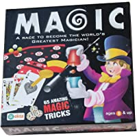 GUPTA FANCY STORE 65 Magics Tricks Game for Kids