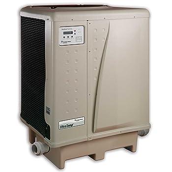 Pentair 460932 UltraTemp Heat Pump