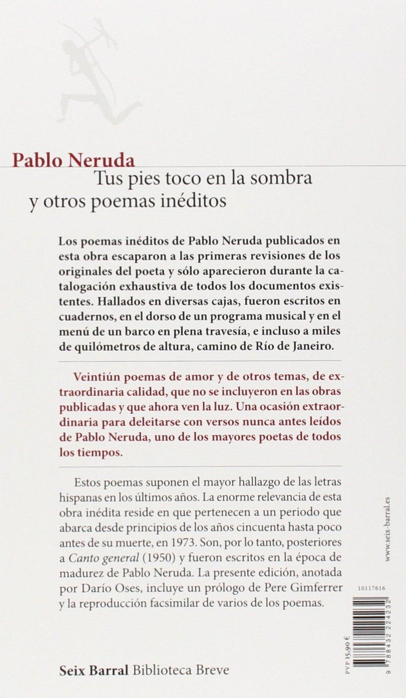 El arco iris; Mujeres enamoradas: Pablo Neruda: 9788432224232: Amazon.com: Books