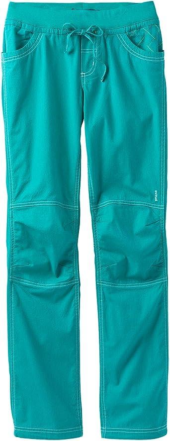 Prana Avril – Pantalones de Escalada para Mujer