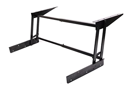 Amazoncom Adjustable Lift Up Top Large Coffee Table Diy Hardware