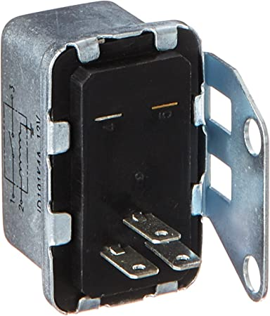 Standard Motor Products RY7 Relay Standard Ignition