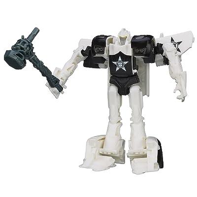 Transformers Prime Legion Class Prowl Tech Specialist Figure: Toys & Games